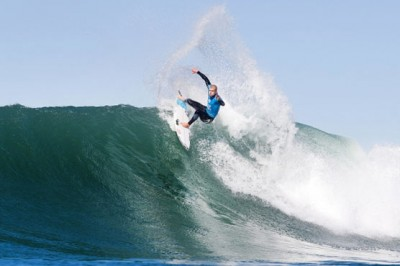 World Surfing League