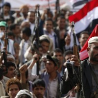 Yemeni Factions