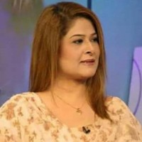 Aisha Nadeem