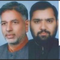 Sheikh Ijazsheikh Ijaz, Ch Khalid, M Naeem, Shahbaz Gull