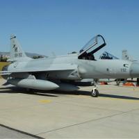 A PAF JF-17