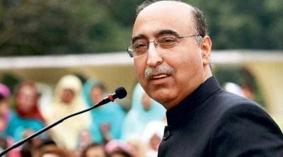 Abdul Basit- High commissioner