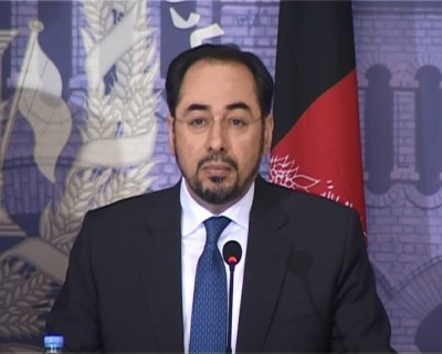 Afghanistan Foreign Minister