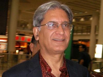 Aitzaz Ahsan