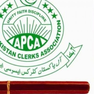 All Pakistan Clerks Association