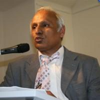 Anwar Jamal Farooqi