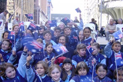 Australia National Day
