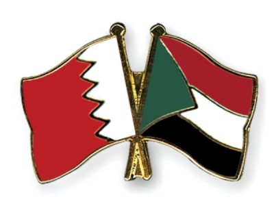 Bahrain and Sudan