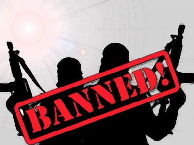Banned Organisations in Pakistan