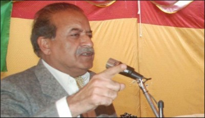 Bara Bazaar Governor