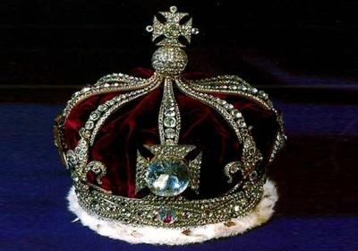 British Royal Diamond