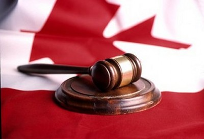 Canadian Court