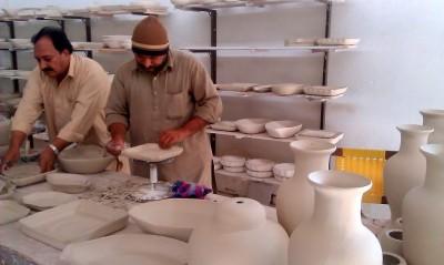 Chak Pottery