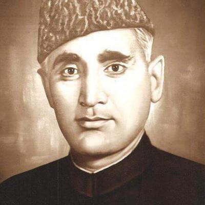 Chaudry Ghulam Abbas