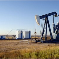 Crude Oil Prices High