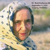 Dr Ruth Katharina