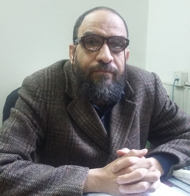 Dr. Hassan abdul Baqi