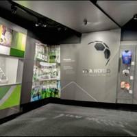 FIFA football museum