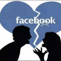 Facebook Fake Love Story