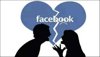 Facebook Fake Love Story