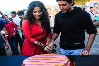 Farhan Akhtar Birthday