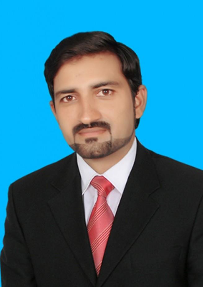 Farooq Bodla