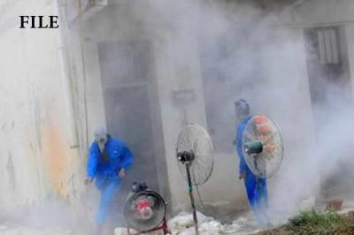 Gas Leakage