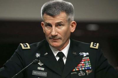 General Nicholson