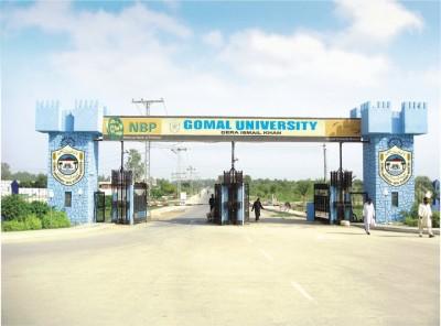 Gomal University,