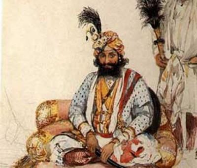 Gulab Singh Dogra