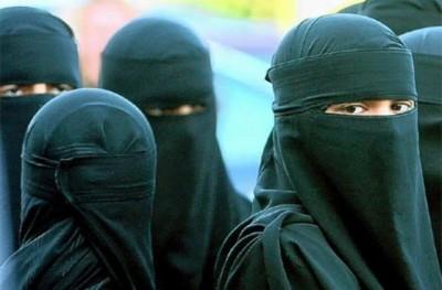 Hijab – Burqa