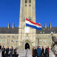 Holland Parliment