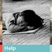 Hope, Help and Save