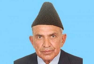 Iftikhar Ahmad Cheema