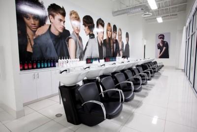 Iinternational hairdressing company Toni & Guy