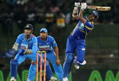 India and Sri Lanka