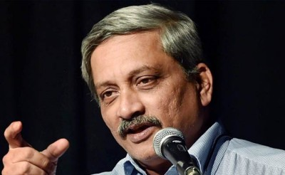 Indian Defence Minister