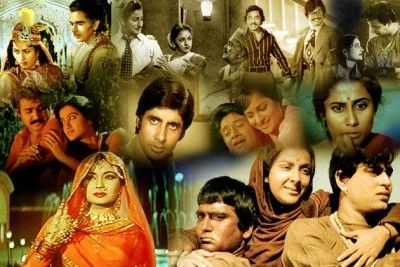 Indian Old Films