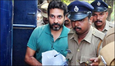 Indian Trader Sent to Jail