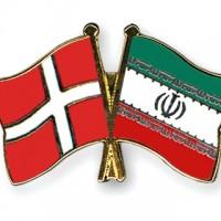Iran and Denmark