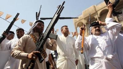 Iraq Fighters