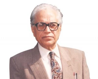 Irshad Ahmad Haqqani