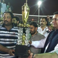 Jeddah Benazir Bhutto Shaheed Volleyball Tournament (1)