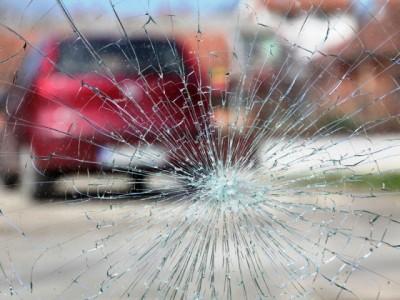 Karachi Accident