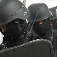 Karachi CTD Anti Terrorist police