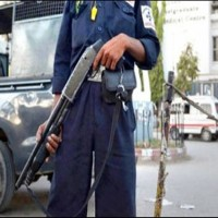 Karachi- Security Guard