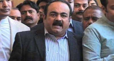 Khawaja Izhar ul Hassan