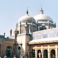 Khwaja Ghulam Fareed