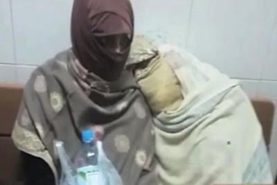 Lahore Girl Rape Case