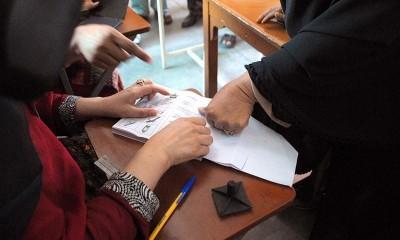 Lahore Press Club, Voting